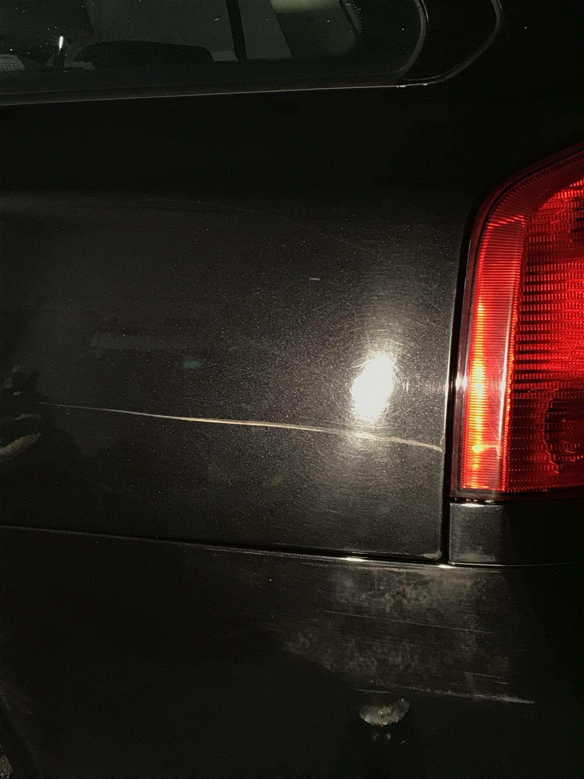 lesteni aut ostrava
